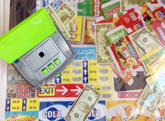 Тестирование игр за деньги