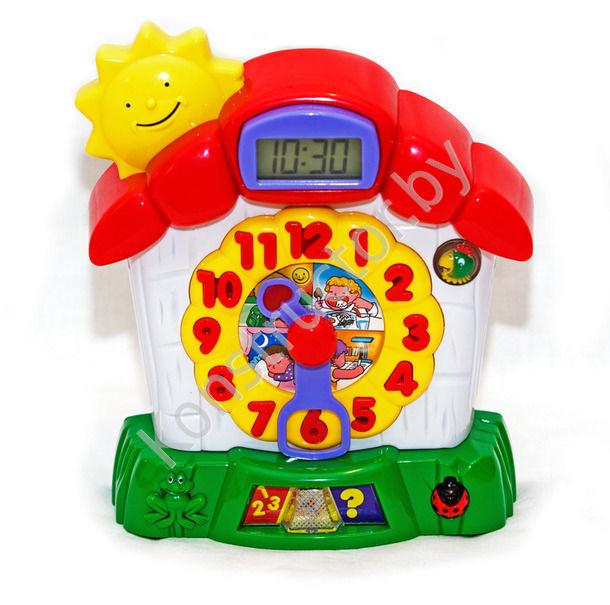 Говорящие игрушки для детей от 1 года