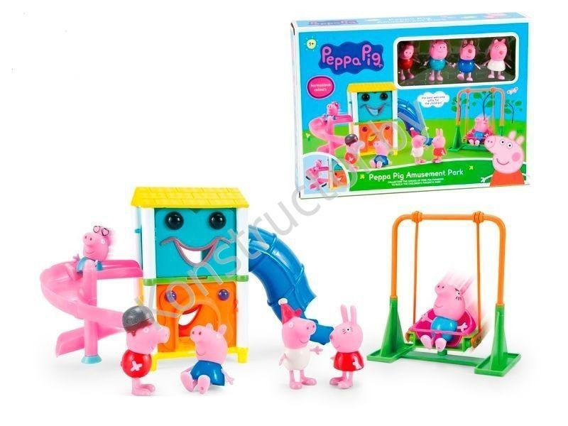 Игровой автомат свиньи - без регистрации