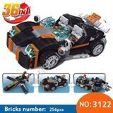 36-in-1-Decool-3122-256pcs-Creative-Amazing-Robet-Car-Animal-car-plan-Building-Blocks-DIY.jpg_640x640