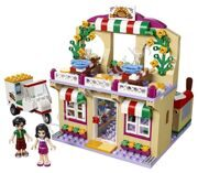 LEPIN-Friends-Series-Heartlake-Pizzeria-Building-Blocks-Classic-For-Girl-Kids-Model-Toys-Marvel-Compatible-Legoe