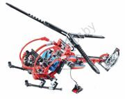 Decool-3356-High-Tech-Series-Aero-King-font-b-Helicopter-b-font-Exploiture-toys-font-b