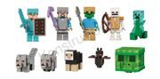 LEGO-21137-Minecraft-The-Mountain-Cave-Minifigures-and-Animals