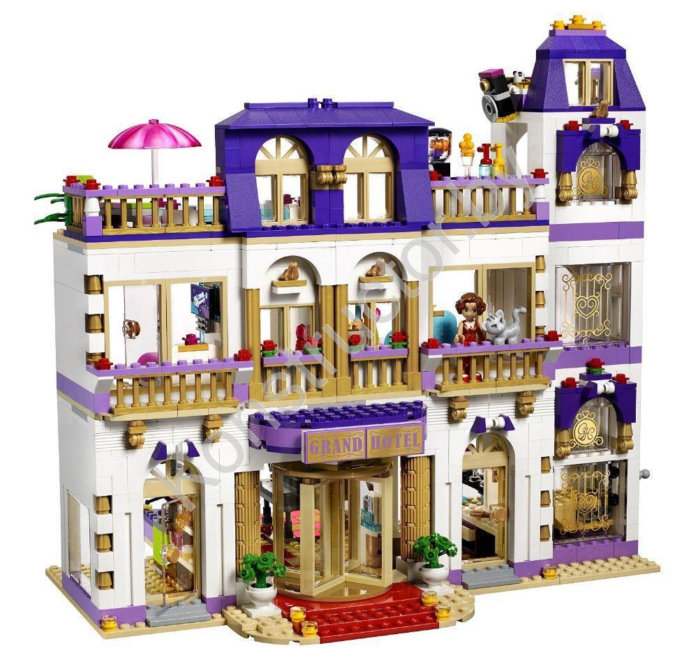 Лего гранд отель купить минск