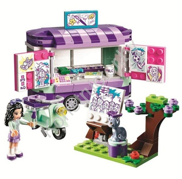 BELA-10852-Friends-Emma-s-Art-Stand-Trailer-Building-Blocks-214Pcs-Bricks-Toys-gift-Compatible-with.jpg_640x640