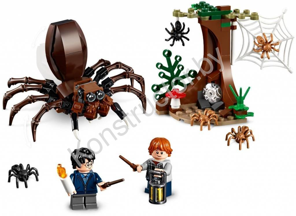 lego-harry-potter-aragogs-lair-75950