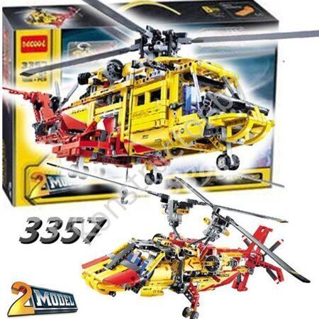 Купить лего техник вертолет