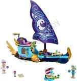 NEW-BELA-10411-Elves-series-41073 lego (5)