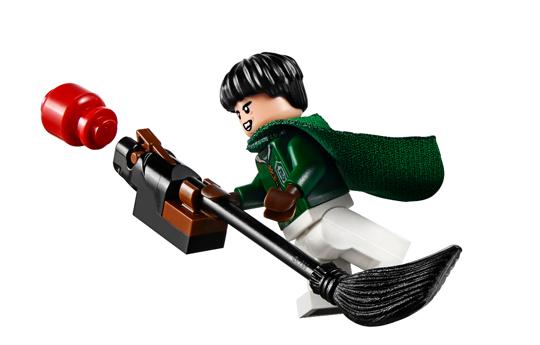 Лего гарри поттер матч по квиддичу купить