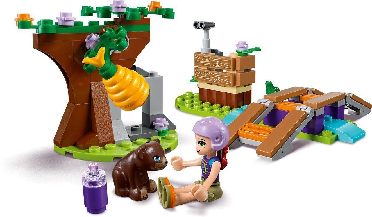 Лего френдс аналог