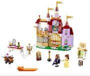 LELE-37001-Princess-41067 лего (3)
