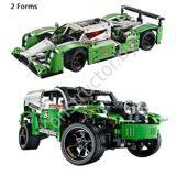 Novaya-Klassika-Tehniki-24-CHasov-Gonki-cars-2-formy-VNEDOROZHNIK-2in1-stroitelnyj-blok-vnedorozhnyh-model-avtomobilya