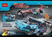 Decool-3367-Drag-Racer-2-model-лего техник (6)